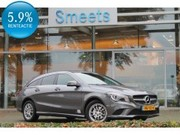 Mercedes-Benz CL-klasse - A Klasse Shooting Brake 200 CDI Aut., LEASE EDITION, NAVI, P