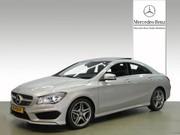 Mercedes-Benz CL-klasse - A Klasse 180 AMBITION Line AMG / Automaat / Panoramadak + wi