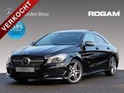Mercedes-Benz CL-klasse - A Klasse CLA250 AMG / Panodak / zeer compleet