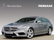 Mercedes-Benz CL-klasse - S-klasse CLS 250 d Shooting Brake 9G-TRONIC AMG Line
