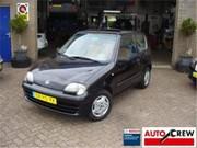 Fiat Seicento - 1.1 ACTIVE ABS APK 31-03-2016