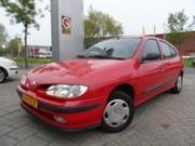 Renault Mégane - 2e Pinksterdag geopend van 11:00 tot 16:00