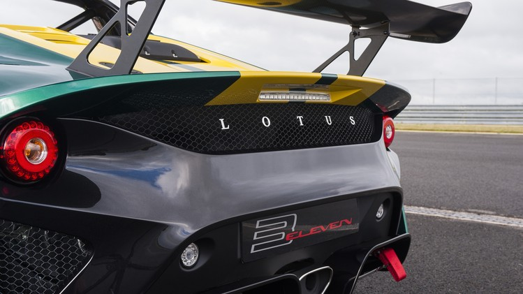 Lotus 3-Eleven Official 005