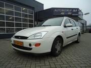 Ford Focus - Wagon 1.8 TDdi Ghia AIRCO