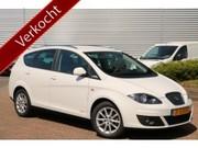 Seat Altea - XL 1.6 TDI STYLE AUTOMAAT