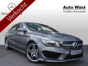 Mercedes-Benz CL-klasse - A Klasse 180 AMG WUST ACTIE