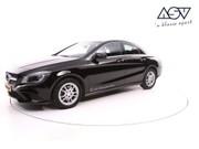 Mercedes-Benz CL-klasse - A Klasse 180 AMBITION Automaat