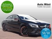 Mercedes-Benz CL-klasse - A Klasse 180d Lease Edition WUST ACTIE