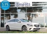 Mercedes-Benz CL-klasse - A Klasse Shooting Brake 200 D AUT. LEASE EDITION 20% BIJTELL