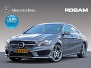 Mercedes-Benz CL-klasse - A Klasse CLA180 Automaat / Ambition / AMG / Panoramadak