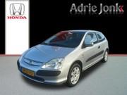 Honda Civic - 3d. 1.6i 16v VTEC (81kW/110pk) LS automaat AIRCO