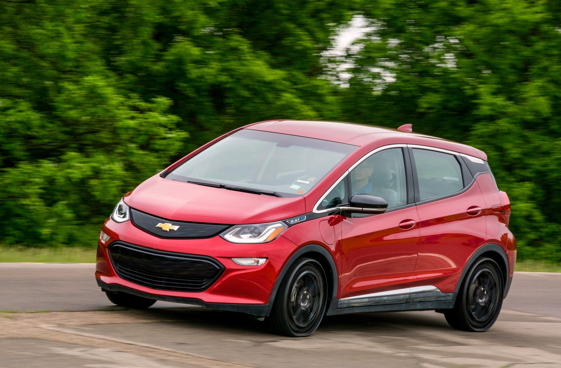 UPTIS Chevrolet Bolt
