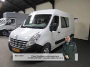 Renault Master - 2.5 DCI L2H2 AIRCO