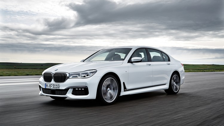 BMW 7 Serie Official 2016 019