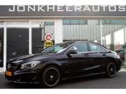 Mercedes-Benz CL-klasse - A Klasse 180 EDITION 1, 26.000km! AMG-Pakket, Clima, Leder/A