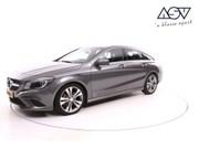 Mercedes-Benz CL-klasse - A Klasse Shooting Brake Shooting Brake 200 CDI Shooting Brak