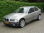 BMW 3-serie - compact 316i executive