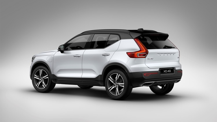 Volvo XC40 T5 Twin Engine 2