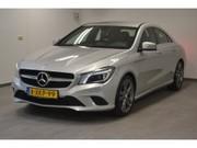 Mercedes-Benz CL-klasse - A Klasse 180 Urban Navi 10.000 km