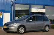 Peugeot 307 - SW 2.0 HDi Pack