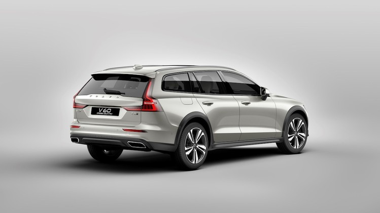 Volvo V60 Cross Country Autovisie 4