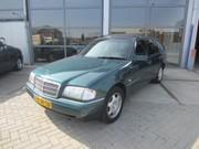 Mercedes-Benz C-klasse - Combi 180 Elegance AUTOMAAT - CLIMATE CONTROL - CRUISE CONTR