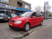 Volkswagen Touran - 1.6 16V FSI 85KW ATHENE