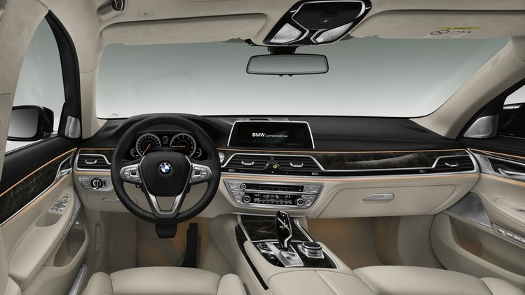 BMW 7 Serie Official 2016 026