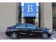 Mercedes-Benz CL-klasse - A Klasse 180 Aut.7-AMG STYL.-BI XENON-NAVI-PTS-CAMERA-TREKHA