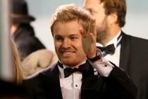Nico Rosberg © AP