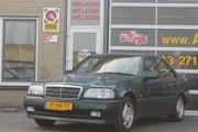 Mercedes-Benz C-klasse - 180 Esprit