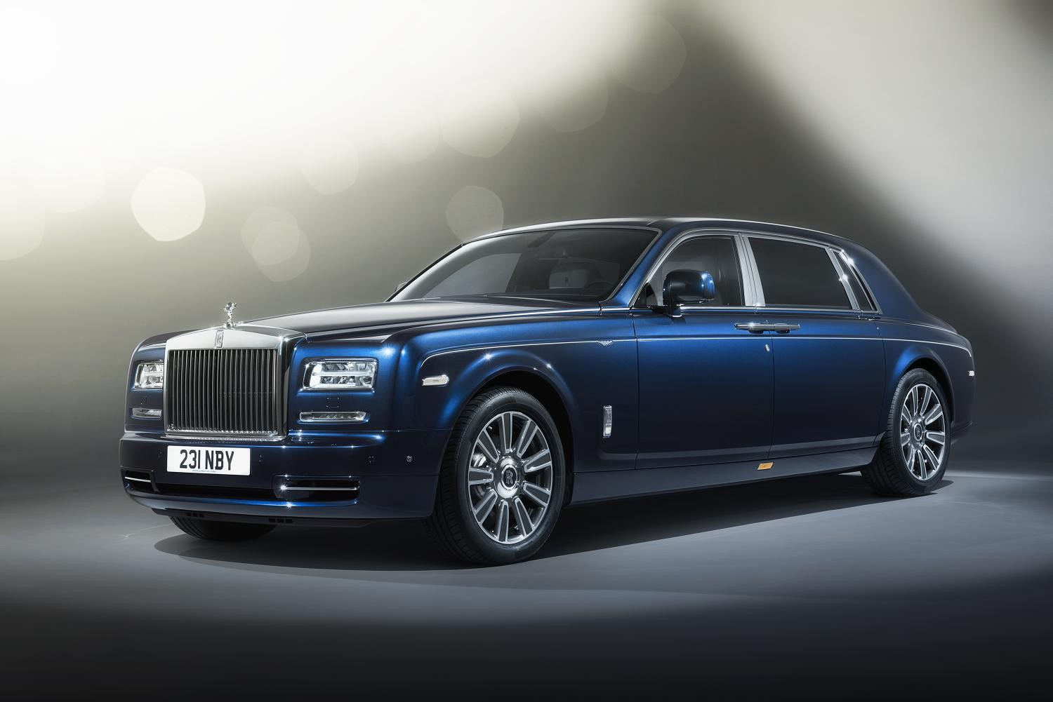 Rolls-Royce Phantom db