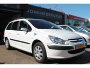 Peugeot 307 - Break 2.0 HDi XS, Clima, Zuinig!! Nette Staat
