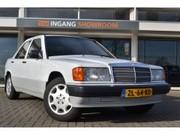 Mercedes-Benz 190-serie - 1.8 E Nette Auto