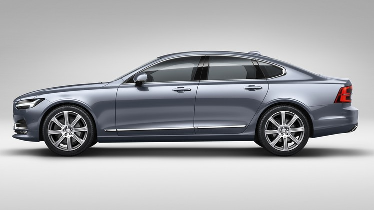 Volvo S90 Official 005
