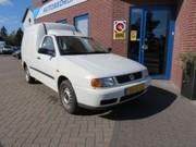 Volkswagen Caddy - 1.9 SD
