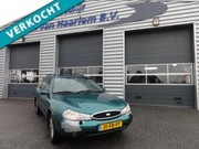 Ford Mondeo - Wagon 2.0-16V Business Ed.APK TOT 16-10-2015