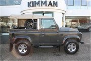 Land Rover Defender - 90 2.2D SOFTTOP E COMM.