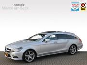 Mercedes-Benz CL-klasse - S-klasse CLS 350 CDI Shooting Brake AMG Schuifdak Standkache