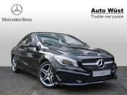Mercedes-Benz CL-klasse - A Klasse CLA 180 AMG / Panoramadak Automaat