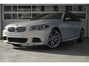 BMW 5-serie - M550d xDrive Touring Automaat