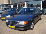 Audi 100 - 2.4 DSL 60KW APK 12-03-016