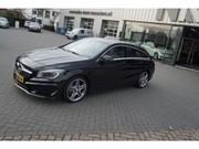 Mercedes-Benz CL-klasse - A Klasse Shooting Brake CLA 180 CGI AUT7 SHOOTING-BRAKE AMG-