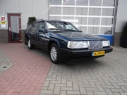 Volvo 940 - 2.3i Polar Automaat Unieke Staat
