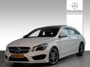 Mercedes-Benz CL-klasse - A Klasse 180 Shooting Brake 180 Ambition Line AMG / Panorama