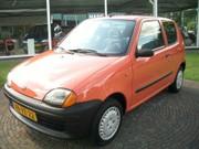 Fiat Seicento - 900 SPI