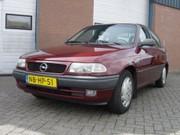 Opel Astra - 1.6i GLS