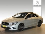 Mercedes-Benz CL-klasse - A Klasse 180 Ambition Line-Urban Automaat / Panorama dak