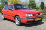 Volkswagen Golf - CL 1.9D 64PK 5-drs Stuurbekr/LM