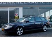 Audi A4 - Avant 2.5 TDI V6 163PK Pro Line, Clima, Leder, Navi, Dealer